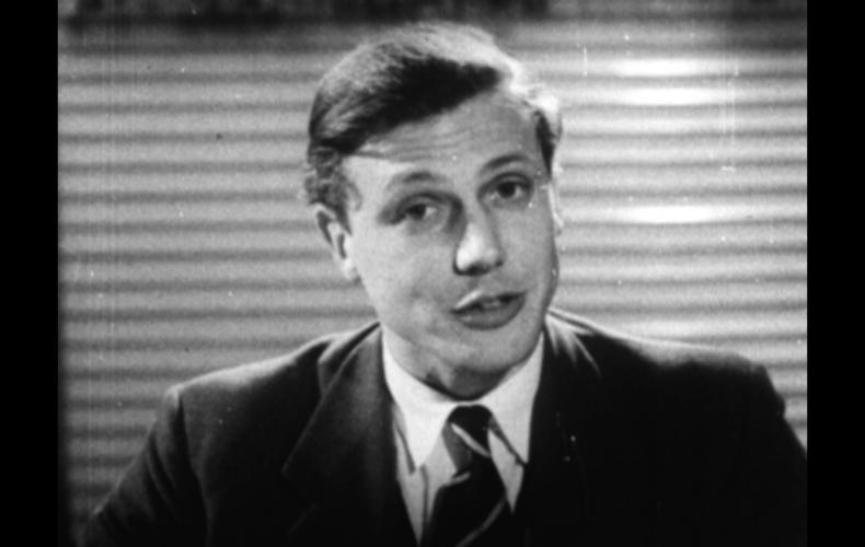 1956 BBC TV Zoo Quest for a Dragon – David Attenborough – Zoo Quest for a Dragon. Introduction.