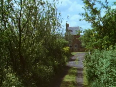 1976 BBC TV Landscapes of England-Black Country. Clip 2.