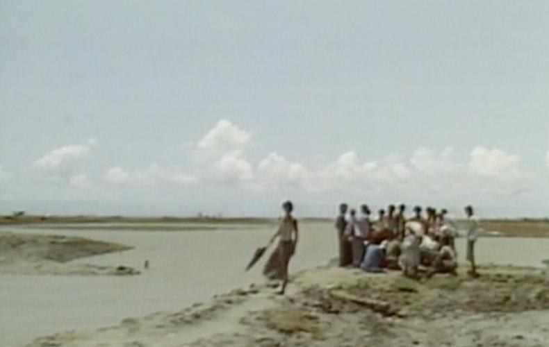 1988 BBC TV Horizon – The Greenhouse Effect – Clip