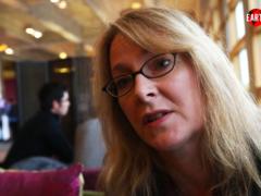 Lisa Sargood Interview
