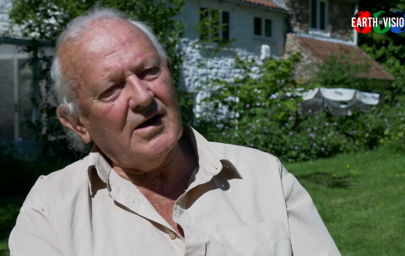 Richard Brock Interview