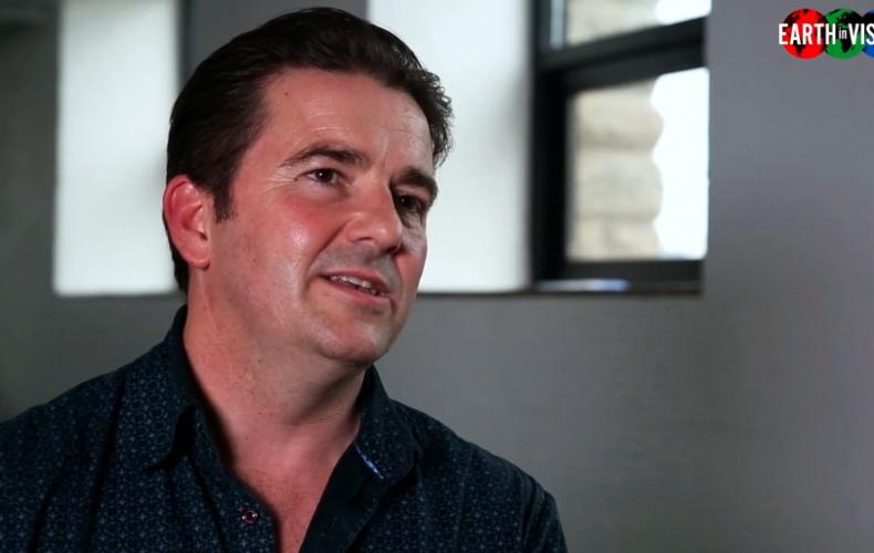 Tim Schoones Interview
