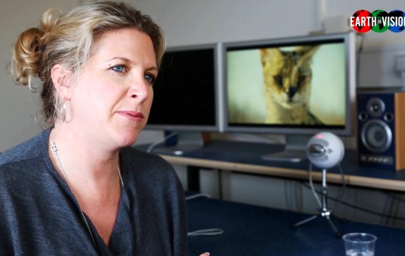 Vanessa Berlowitz Interview