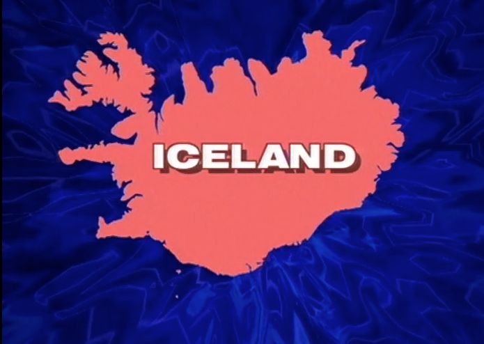 Newsround Global Warming & Iceland