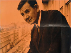 BBC Reith Lectures 1969 – Wilderness and Plenty – Where Does Responsibility Lie? Clip